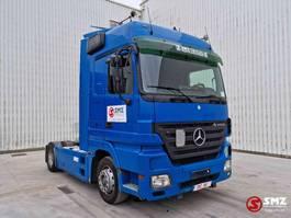 standaard trekker Mercedes-Benz Actros 1836 2006