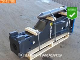 breker en hamer Mustang HM1500 COMING SOON - NEW UNUSED - SUITS TO 16-23T 2021