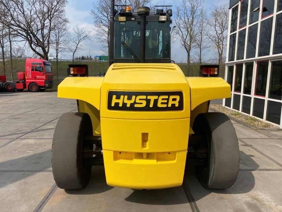 vorkheftruck Hyster H18.00XM QD H18.00 - 1200 2005