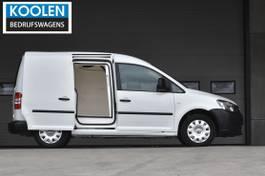 koelwagen bestelwagen Volkswagen Caddy 1.6 TDI Baseline Koelwagen 2013
