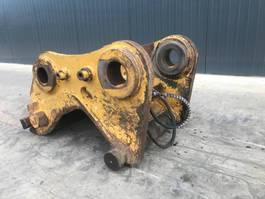 sloopschaar equipment onderdeel Verachtert CW45S