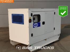 generator FG Wilson P88 -3 NEW UNUSED - PERKINS MOTOR - 88 KVA 2018