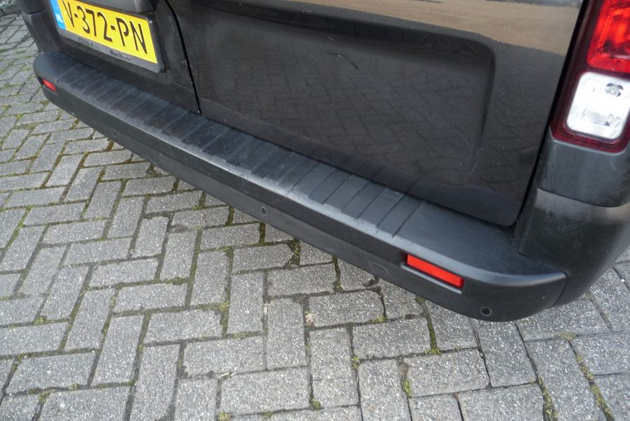Opel - 1.6 CDTI L2H1 DC Edition 17