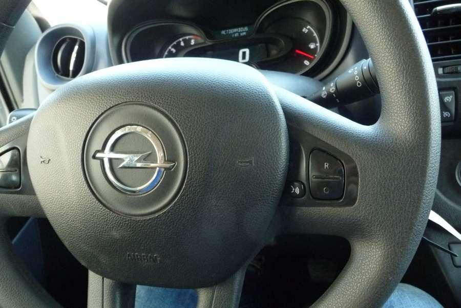 Opel - 1.6 CDTI L2H1 DC Edition 8