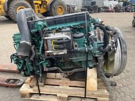 Motor vrachtwagen onderdeel Volvo D7F 290 HP PTO ENGINE (P/N: 21464975 / 85002755 ) 2012