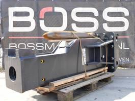 breker en hamer Mustang HM2900 - New / Unused / CE 2021
