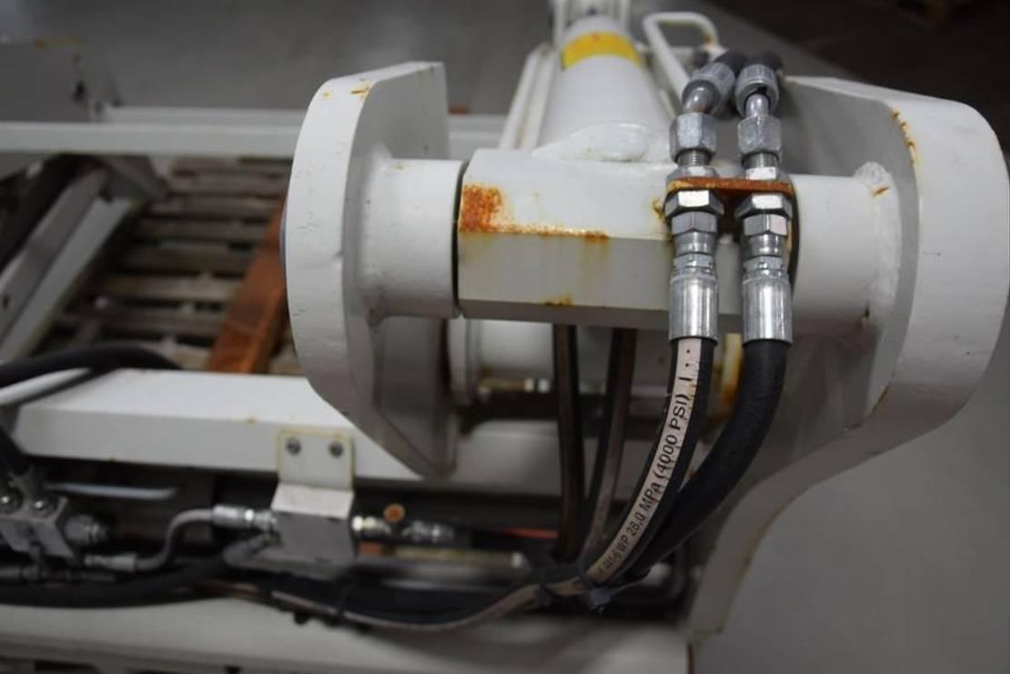 vorkheftruck Cascade 80R-FPS-D101 PHD PIPE CLAMP 2015