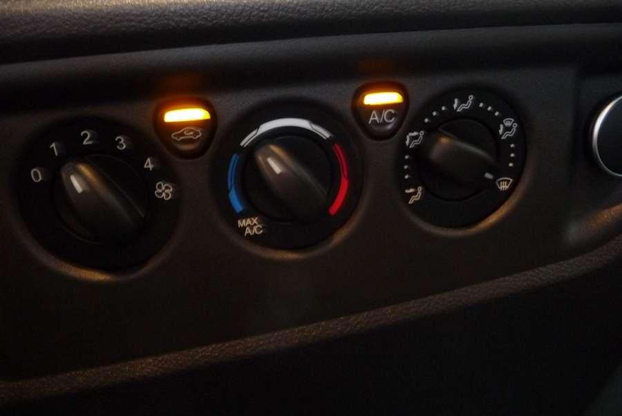 Ford - 350 2.0 TDCI L5H1 DC Amb. 170 pk laadbak 4.30m 8
