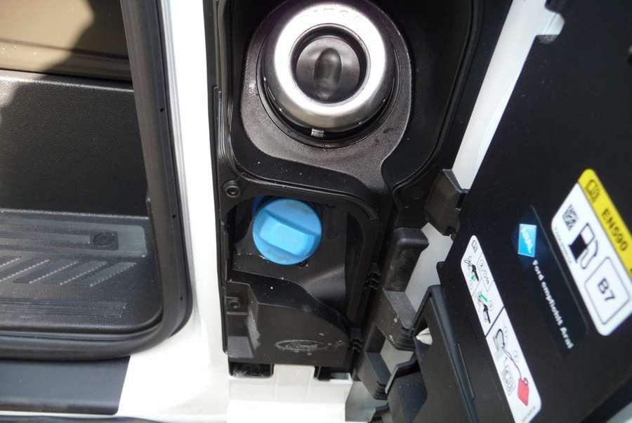 Ford - 350 2.0 TDCI L3H3 Ambiente RWD trekhaak 4