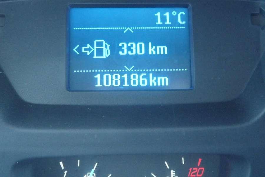 Ford - 350 2.0 TDCI L3H3 Ambiente RWD trekhaak 5