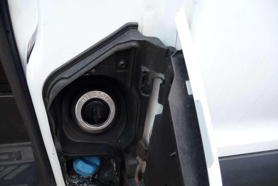 Ford - 350 2.0 TDCI L3H3 Ambiente RWD trekhaak 16