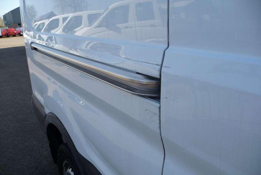 Ford - 350 2.0 TDCI L3H3 Ambiente RWD trekhaak 15