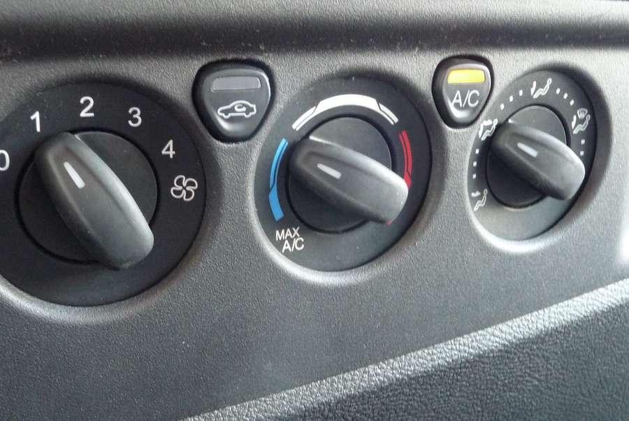 Ford - 350 2.0 TDCI L3H3 Ambiente RWD trekhaak 7