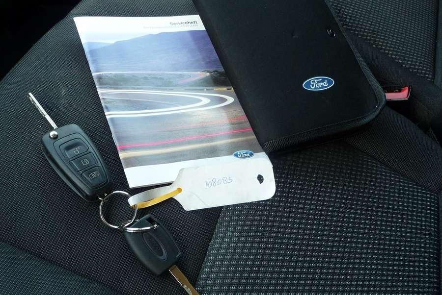 Ford - 350 2.0 TDCI L3H3 Ambiente RWD trekhaak 8