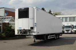 koel-vries oplegger Chereau Carrier Vector 1950Mt/Strom/Bi-Temp/LBW/FRC 2022 2014