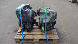 industriële motor Deutz F 2 L 1011