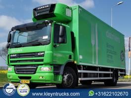 koelwagen vrachtwagen DAF CF 65 2010