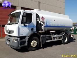 tankwagen vrachtwagen Renault Premium 280 Euro 4 2007