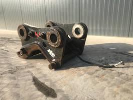 sloopschaar equipment onderdeel Verachtert CW40