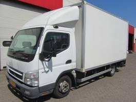 bakwagen vrachtwagen Mitsubishi Canter 3C15 2007