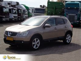 mpv auto Nissan + Automatic + Navi + Airco + G3+ 1 year APK 2008