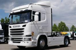 overige vrachtwagens Scania G410 Highline Retarder Navi Hydraulik E6 2016