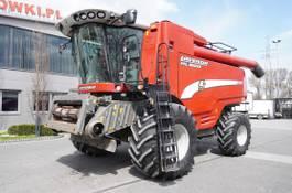 maaidorser - combine Laverda ML800 ARS , 1400 MTH , rotor , tank 12.500kg , GPS , joystick , 2011