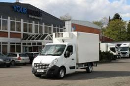 koelwagen bestelwagen Renault Thermo King V-500 /Tiefkühl/Strom/Klima 2014
