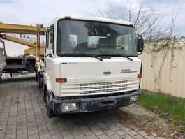 containersysteem vrachtwagen Nissan ECO T 160 .90 Mechnical pump engine 1999
