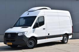 koelwagen bestelwagen Mercedes-Benz Sprinter 316 L2-H2 Automaat (KOELWAGEN) 2019