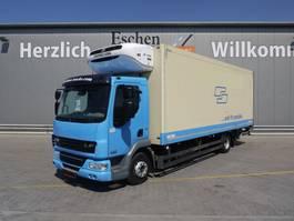 koelwagen vrachtwagen DAF LF 45 220 4x2, Thermo King T 800 R 2013