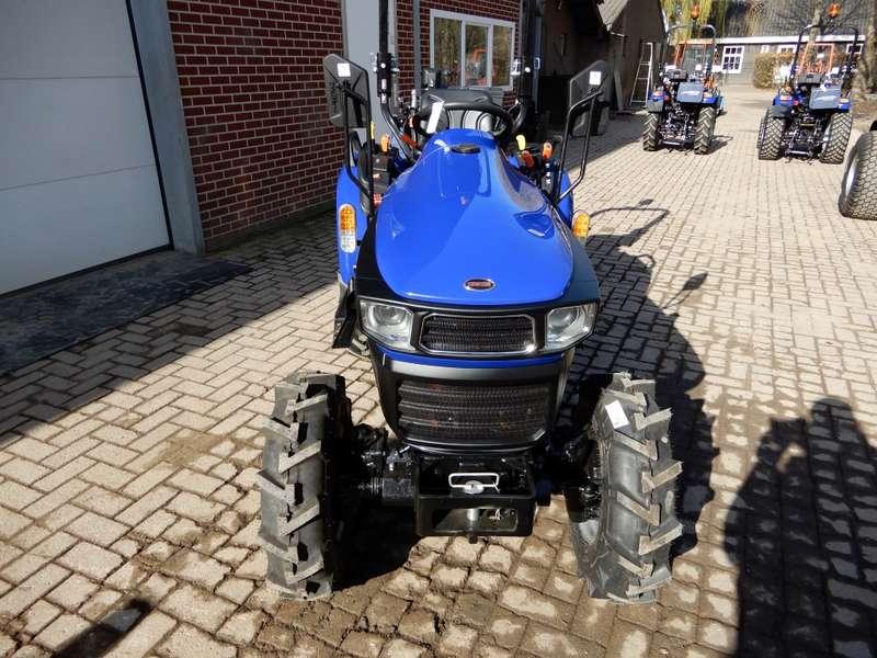 Diversen - Farmtrac FT26MT 2