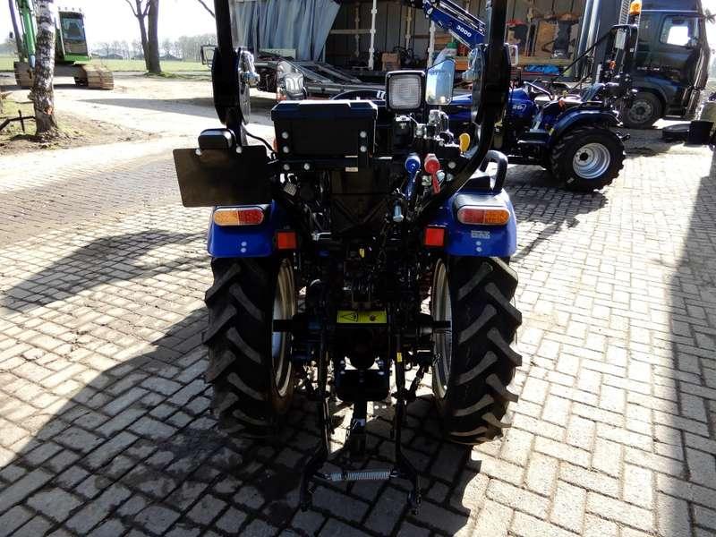 Diversen - Farmtrac FT26MT 6