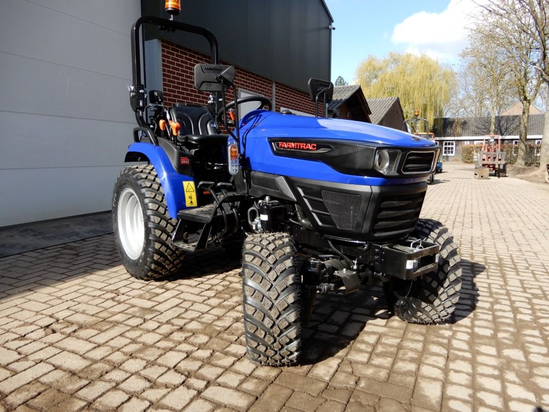 standaard tractor landbouw Diversen Farmtrac FT26MT 2021