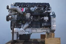 Motor vrachtwagen onderdeel MAN D2066LF86 EURO6 320PS 2017