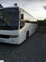 touringcar Volvo BM12 49 seater bus 2002