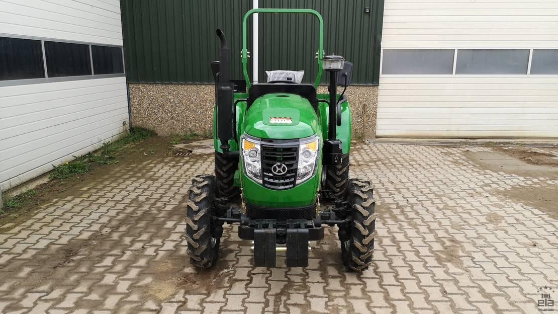 standaard tractor landbouw Diversen Weifang Huaxia HX304 2020