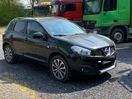 suv wagen Nissan 2.0 dCi DPF ALL-MODE 4x4 Tekna Automatik 2013