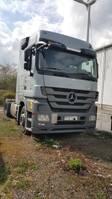 standaard trekker Mercedes-Benz Actros 1844 Actros1844 mp3 2012