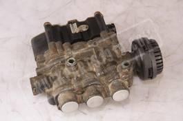 Pneumatisch systeem vrachtwagen onderdeel Wabco ECAS solenoid valve MAN