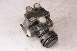 Pneumatisch systeem vrachtwagen onderdeel Wabco Relay valve MAN