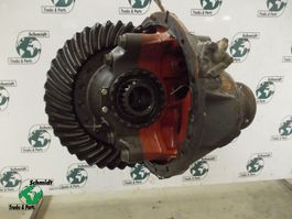Differentieel vrachtwagen onderdeel DAF CF 65 1251601 TYPE 1132 RATIO 4, 56 DIFFERENTIEEL