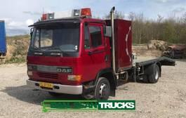 autotransporter vrachtwagen DAF LF 45 FA45-160 1997
