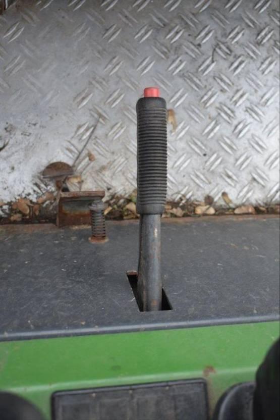 kipper agrarisch Diversen Wiesel-11 D 2002