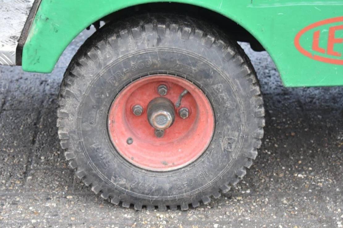 kipper agrarisch Diversen Wiesel-4 2006
