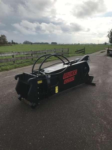 Italmek - IC25XP 2