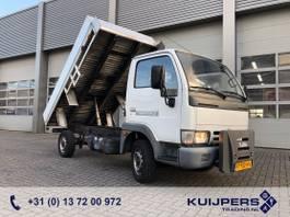kipper bedrijfswagen Nissan Cabstar E 95.32-290 2.7TD Euro 3 / Kipper Tipper / Hydro Pump / APK 09-21 ! 2002