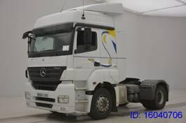 standaard trekker Mercedes-Benz Axor 1840 1840LS 2009