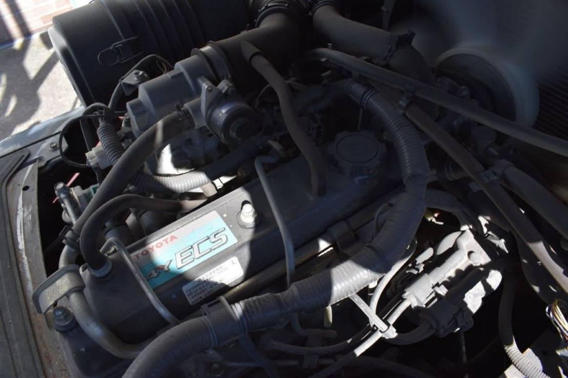 vorkheftruck Toyota 52-8FGU30 2000