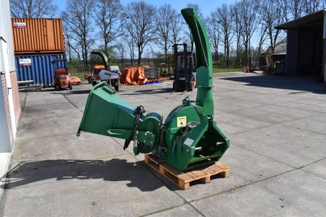 hakselaar Diversen BX62R 2000
